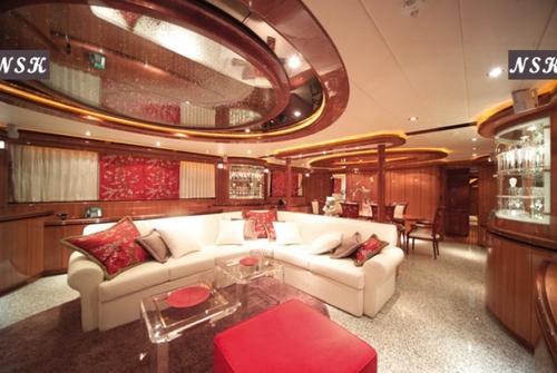 Elegance Yachts 115-125 7287
