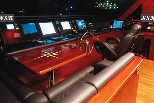 Elegance Yachts 115-125 7292