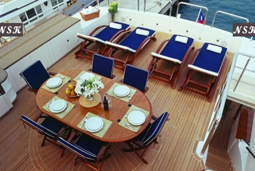 Elegance Yachts 115-125 7294