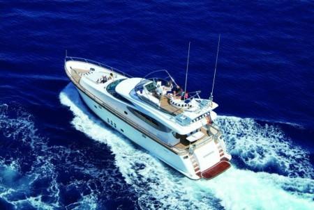 Elegance Yachts 60