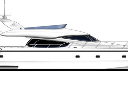 Elegance Yachts 54 944