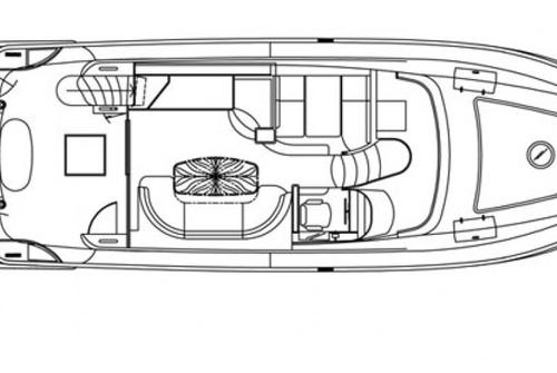 Elegance Yachts 54 945