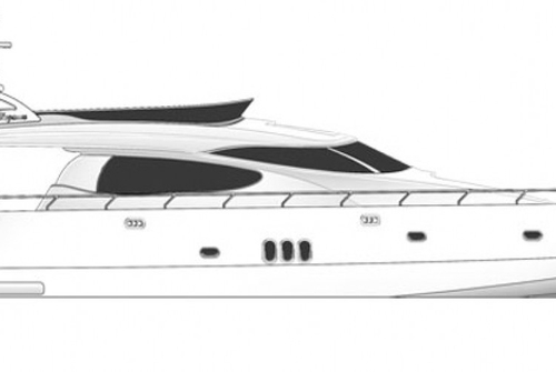 Elegance Yachts 60 946