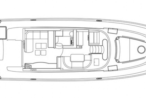Elegance Yachts 60 947