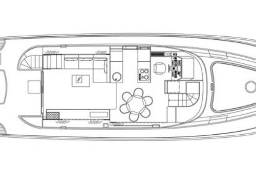 Elegance Yachts 64 949