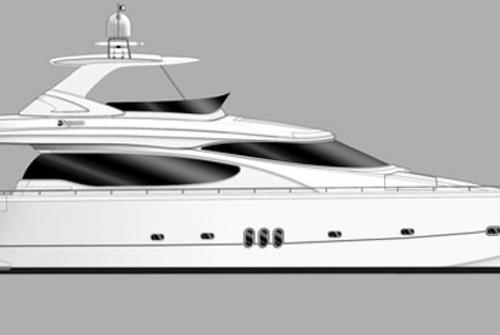 Elegance Yachts 68 951