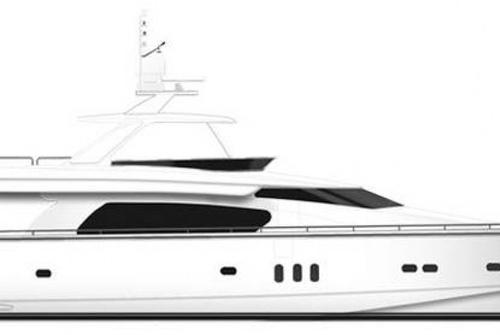 Elegance Yachts 72 953