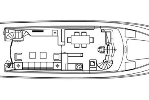 Elegance Yachts 72 954