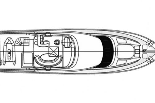 Elegance Yachts 76 956