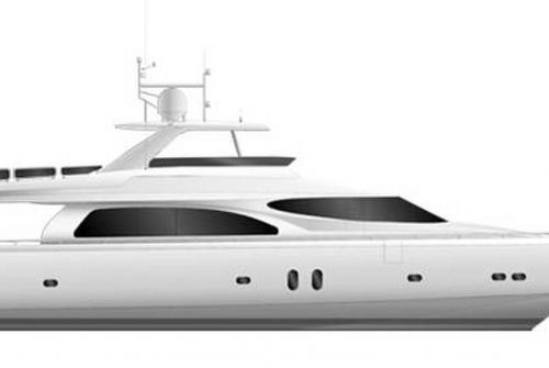 Elegance Yachts 80 957