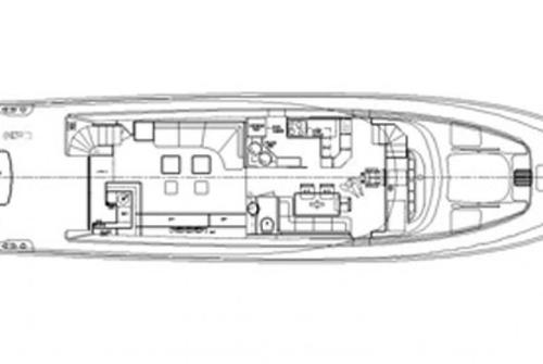 Elegance Yachts 80 958