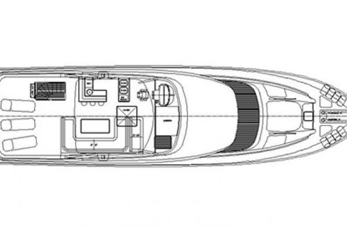 Elegance Yachts 82 960