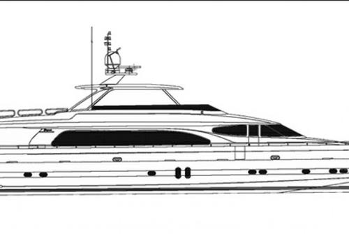Elegance Yachts 88 963