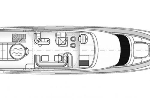 Elegance Yachts 88 964