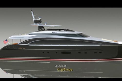 Elegance Yachts 90 965