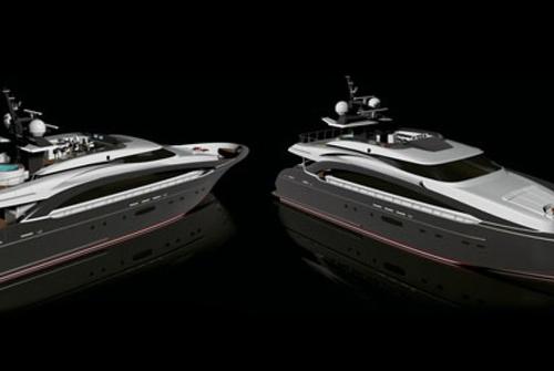 Elegance Yachts 90 966