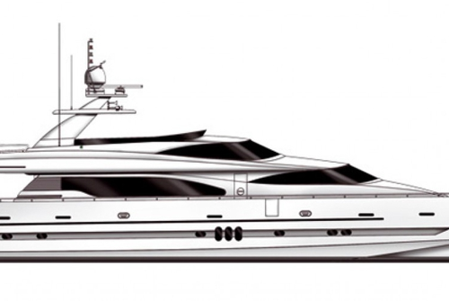 Elegance Yachts 90 967