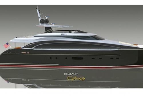 Elegance Yachts 90-115 969