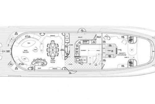 Elegance Yachts 90-115 970