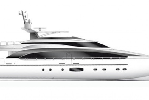 Elegance Yachts 90-115 971