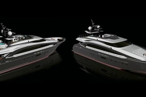 Elegance Yachts 90-115 972