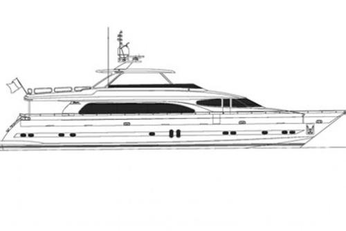 Elegance Yachts 92 973