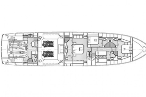 Elegance Yachts 92 974