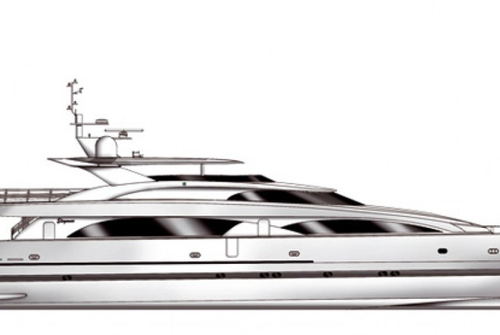 Elegance Yachts 115-125 975