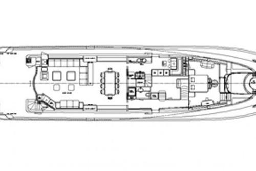 Elegance Yachts 115-125 976