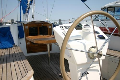 Парусная яхта F45 1465324652