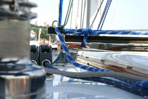 Парусная яхта F45 1438622762