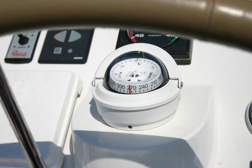Парусная яхта F45 285
