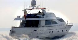 Falcon Yachts 86