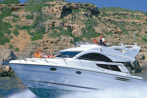 Fairline Phantom 40 7393