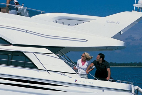 Fairline Phantom 50 7414