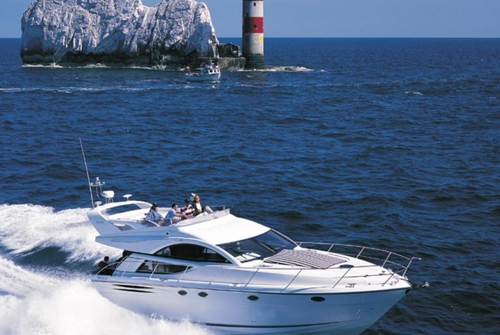 Fairline Phantom 50 7416