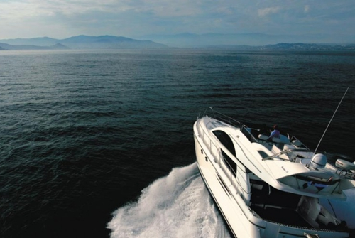Fairline Phantom 50 7418