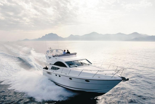 Fairline Phantom 50 7420
