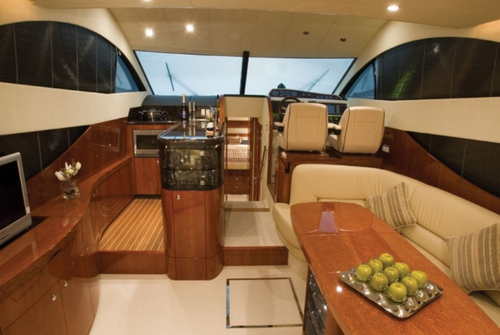 Fairline Phantom 50 7424