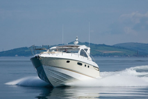 Fairline Targa 44 Open & GT 7542
