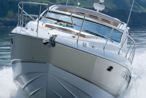 Fairline Targa 44 Open & GT 7543
