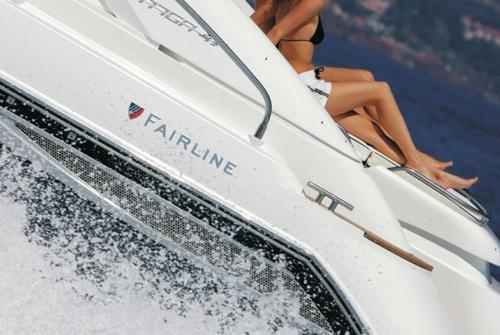 Fairline Targa 47 7548