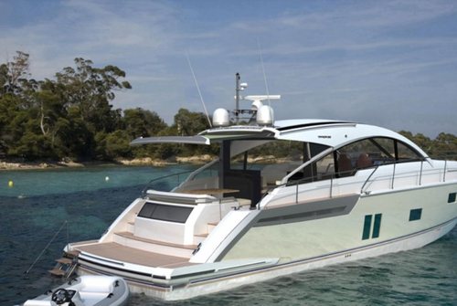 Fairline Targa 58 7571