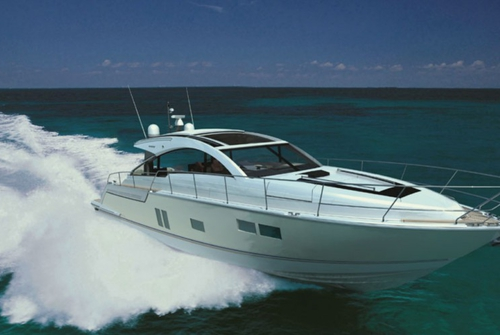 Fairline Targa 58 7572