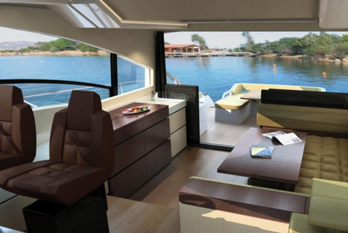 Fairline Targa 58 7573