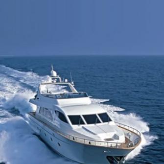 Falcon Yachts 86 7608