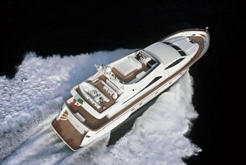 Falcon Yachts 86 7609