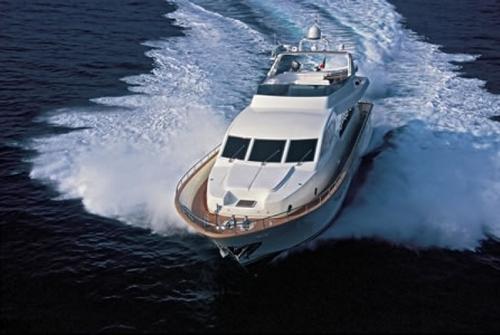 Falcon Yachts 86 7610