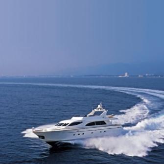 Falcon Yachts 86 7611