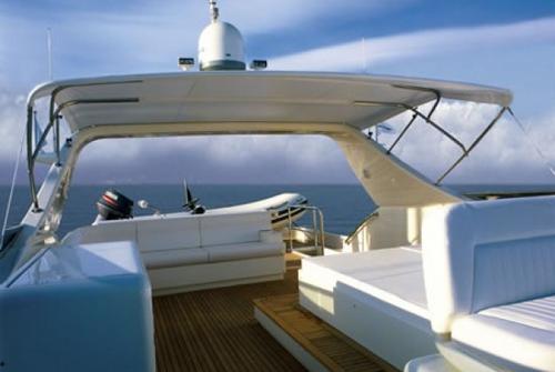 Falcon Yachts 86 7612